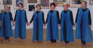 Skyloom Dancers 2