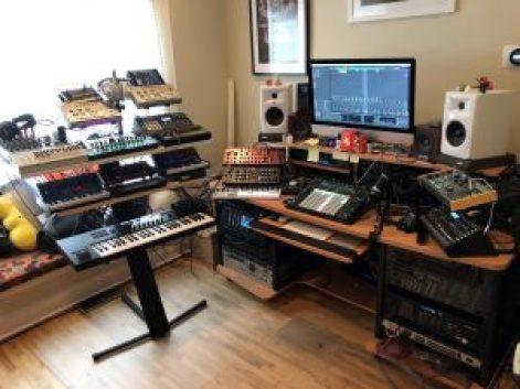 blancodisco home studio 1