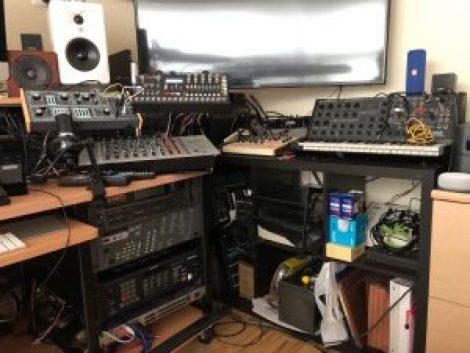blancodisco home studio 2