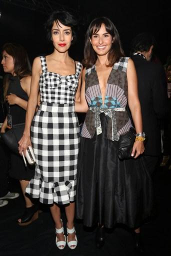 FashionWeekMexico2013