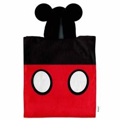 poncho Piñata Rey Mickey