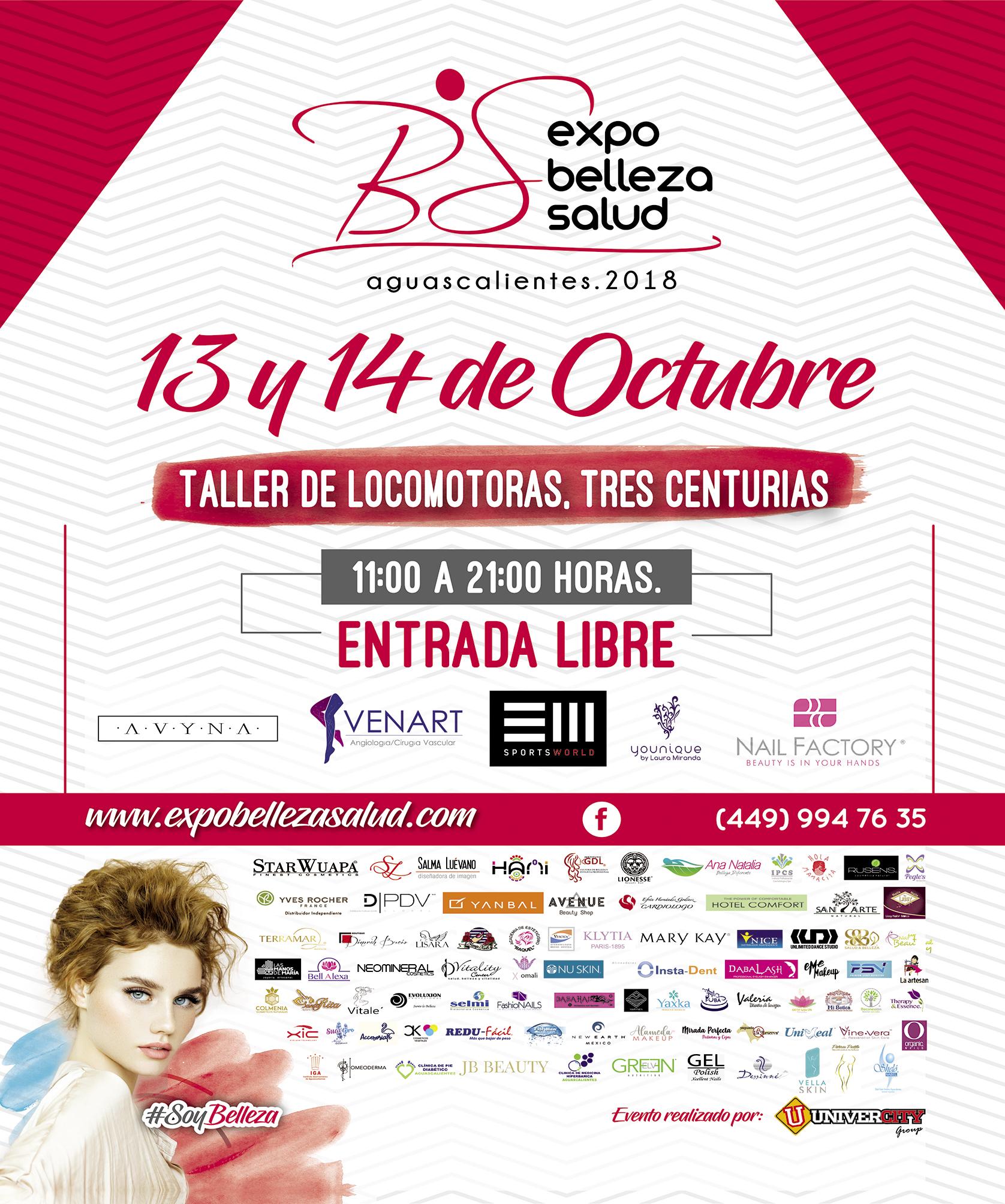 EXPO BELLEZA