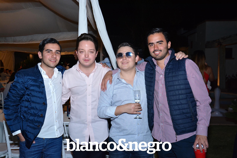 Fiesta Daniel Martinez 088