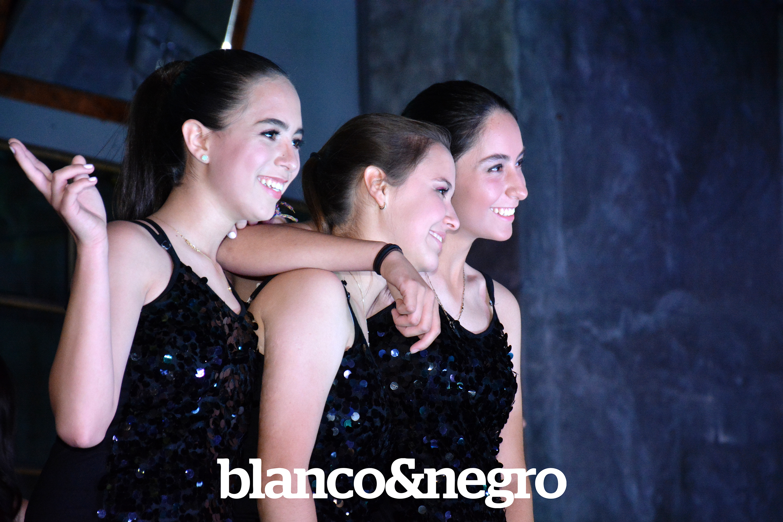 Musical Quinceañeras 114