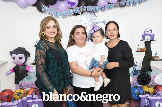 Cumpleaños Maria Isabel 045