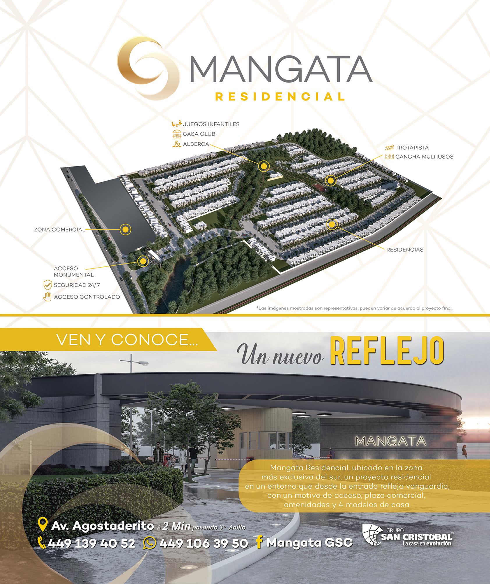 SAN CRISTOBAL_Mangata