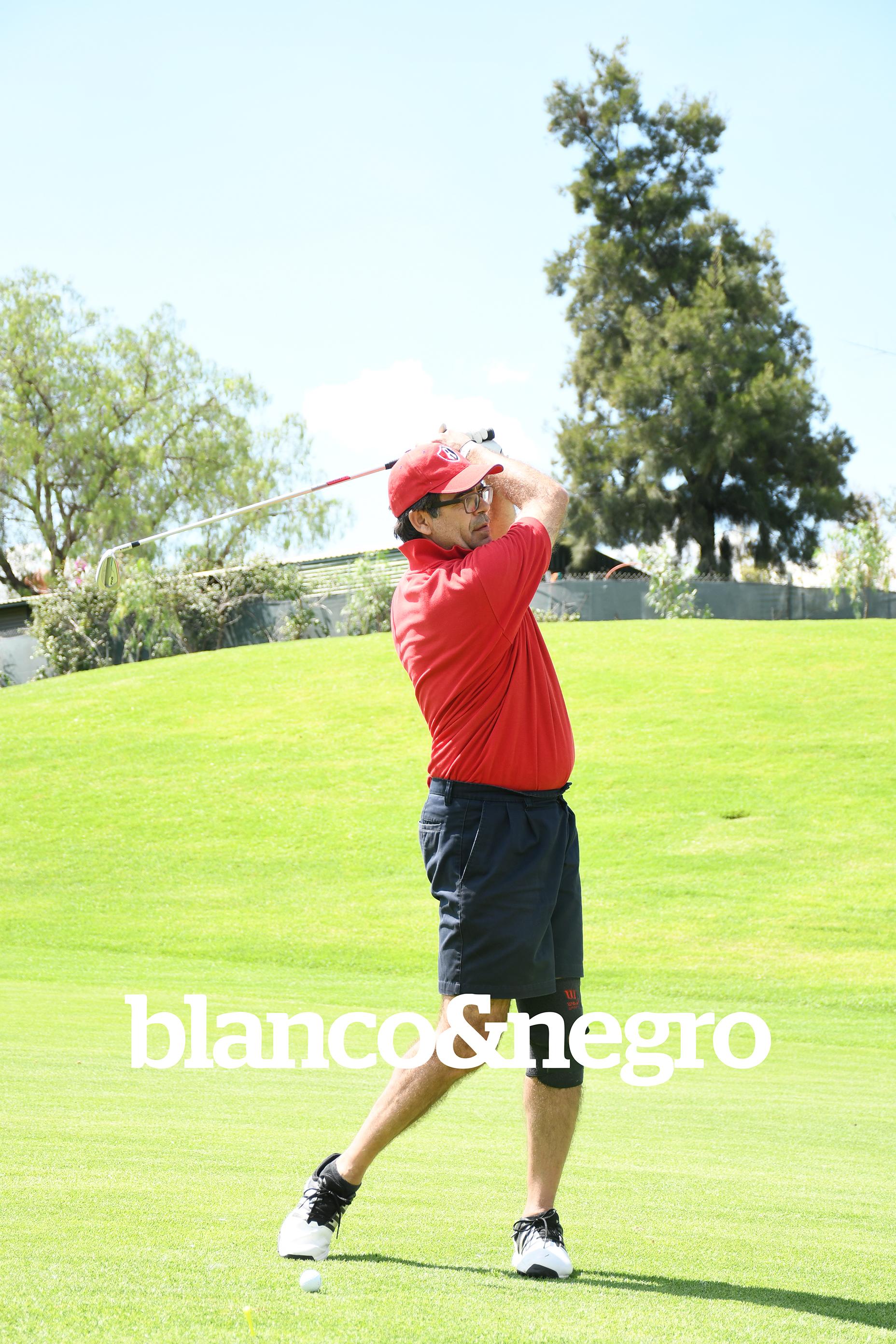 Torneo Golf Teleton 118