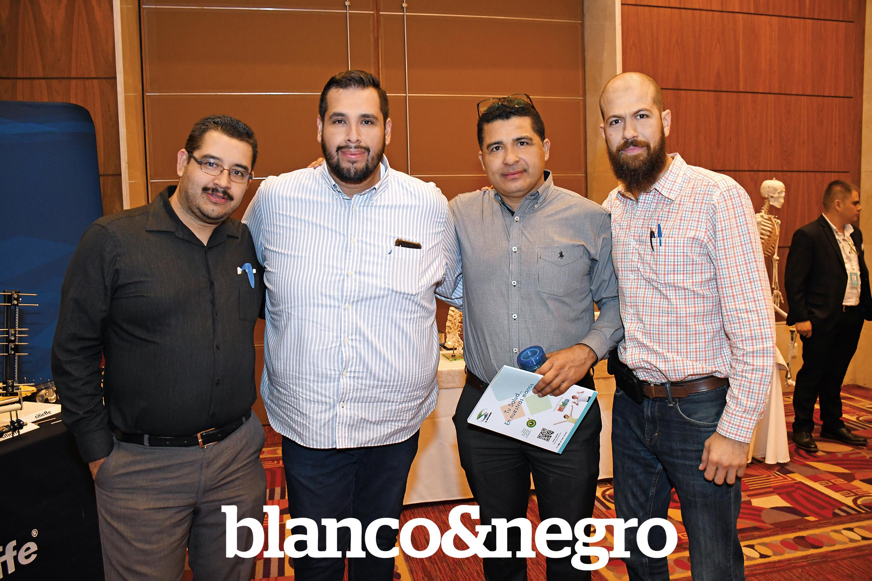 Conferencia Osteoscope 099