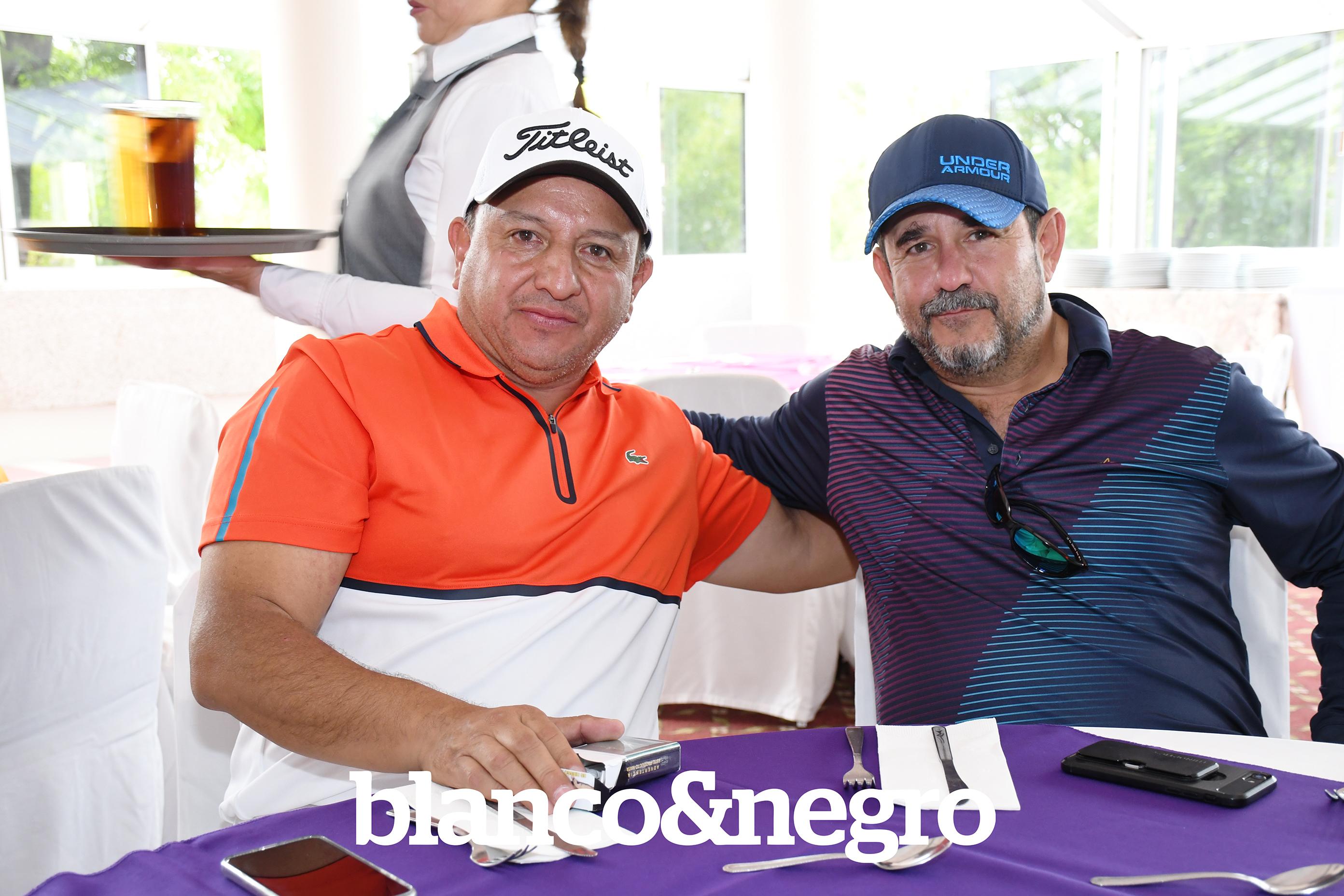 Premiacion Golf C. Campestre 013