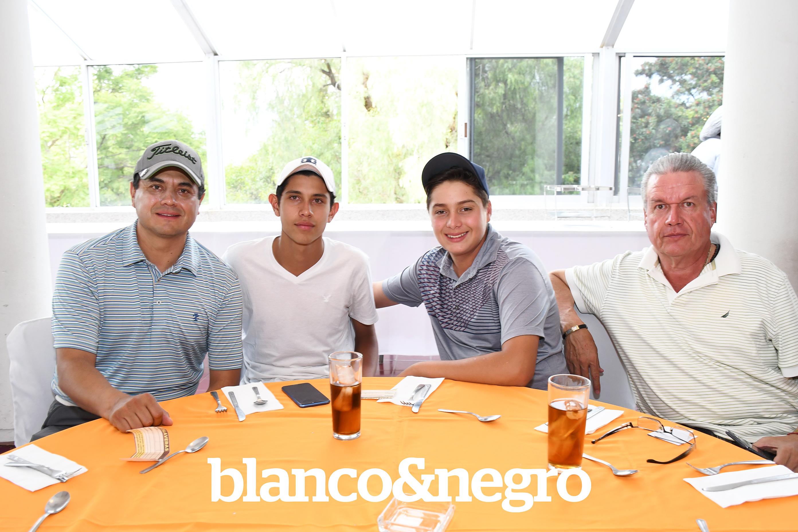 Premiacion Golf C. Campestre 032