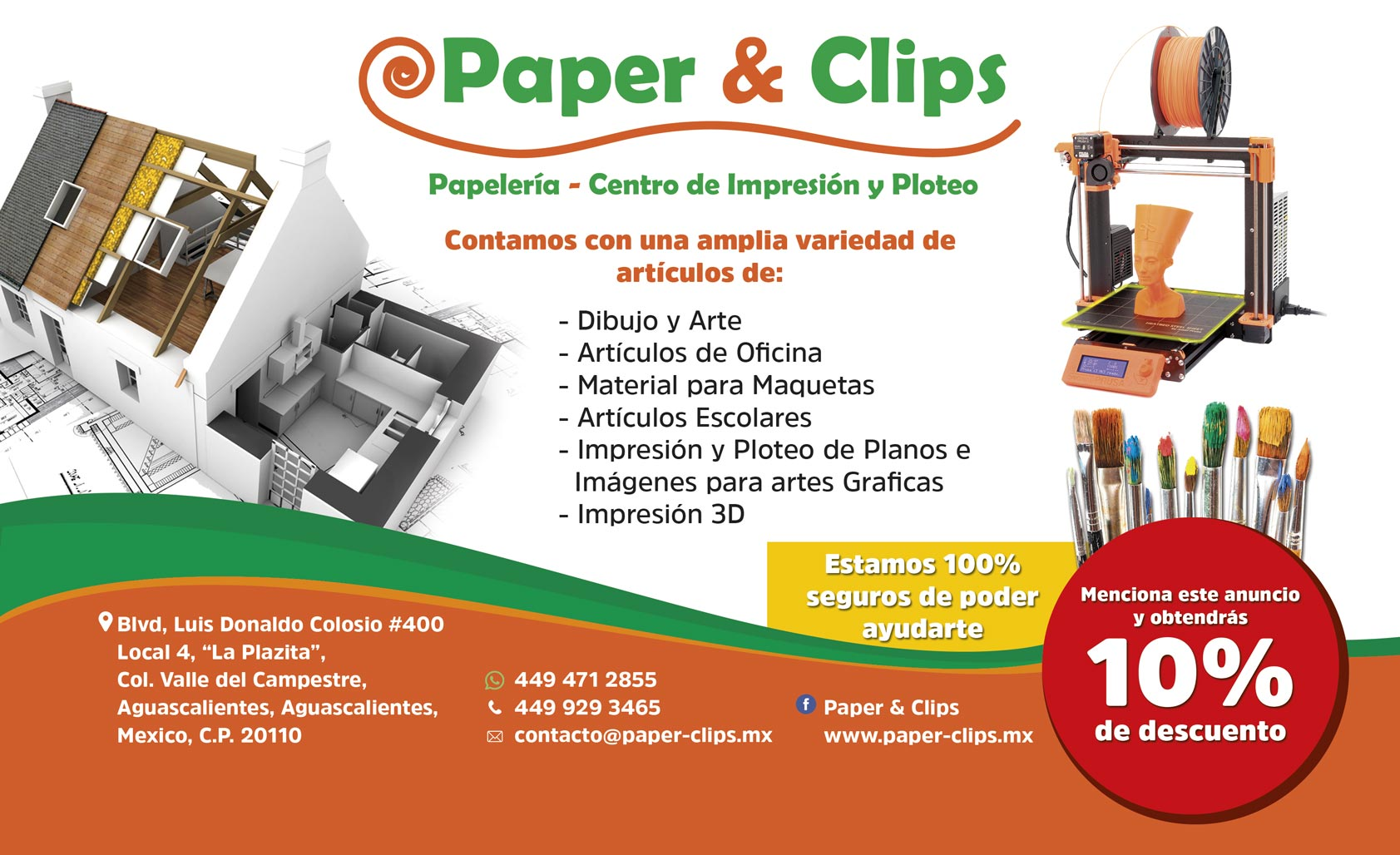 PAPER-AND-CLIPS