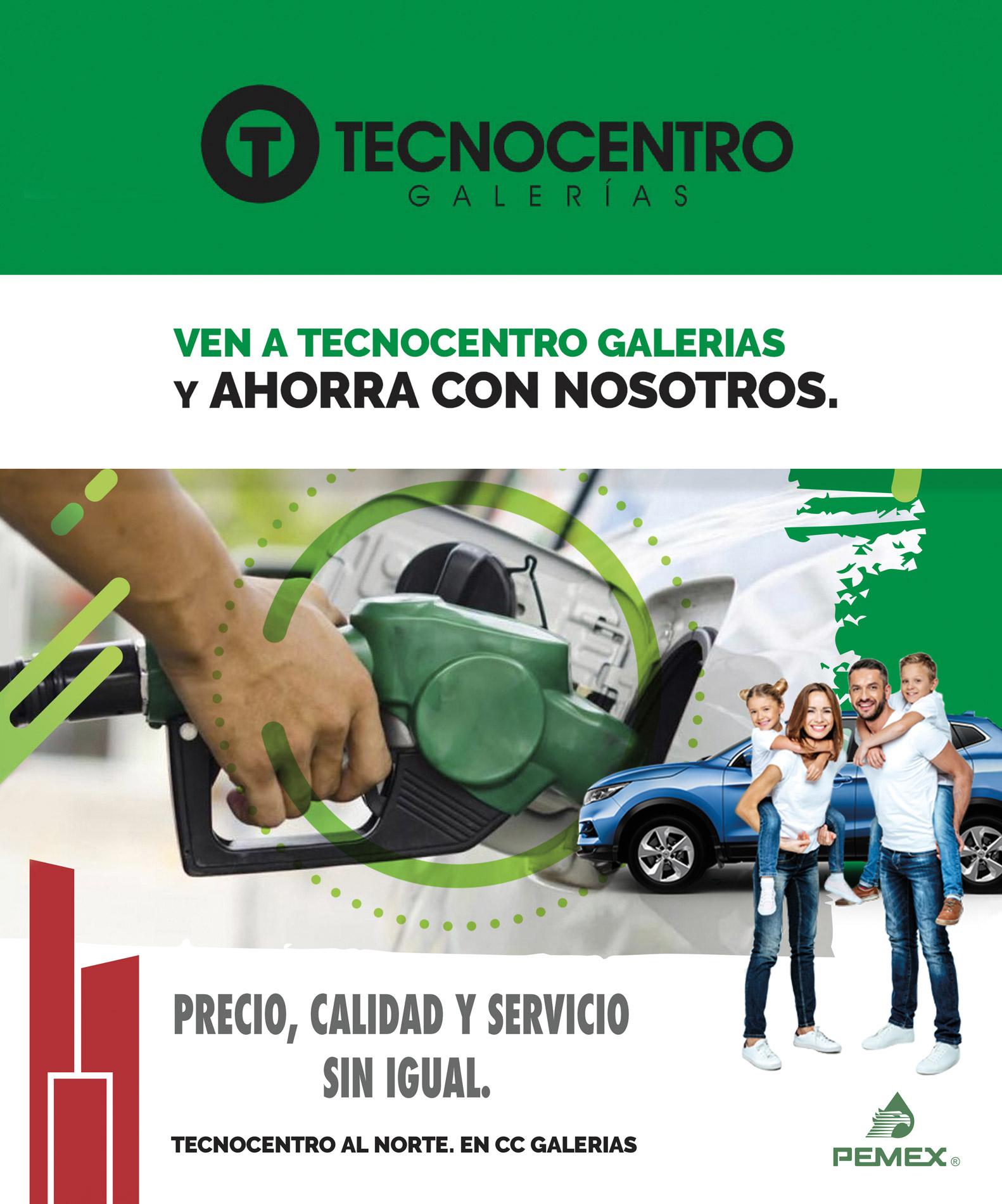 TECNOCENTRO-GALERIAS