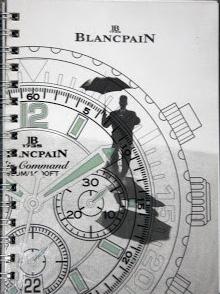 003_BP Trilogy brochure_1998-99_front