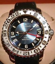 2250-1540 (WG, blue dial)