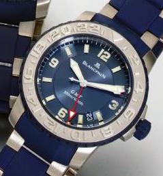 2250 (WG & blue rubber, blue dial, LE 10)