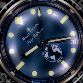Fifty Fathoms Ocean Commitment III