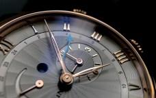 Villeret GMT Reveil