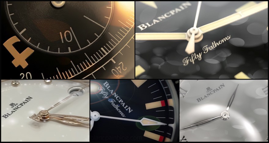 Blancpain Time To Move overview