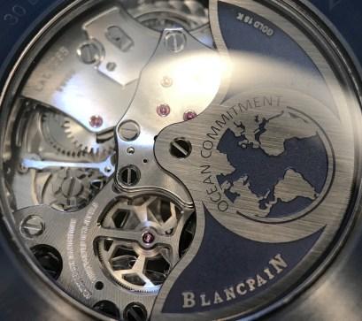 Bathyscaphe Chronographe BOC II