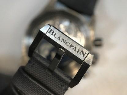 Bathyscaphe Chronographe BOC I