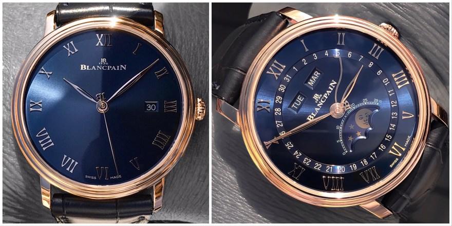 Villeret 6651 & 6654