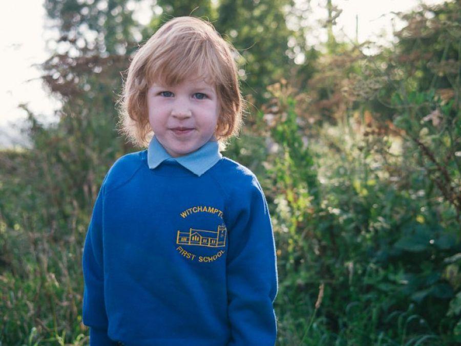 Dorset Children Photographer 1