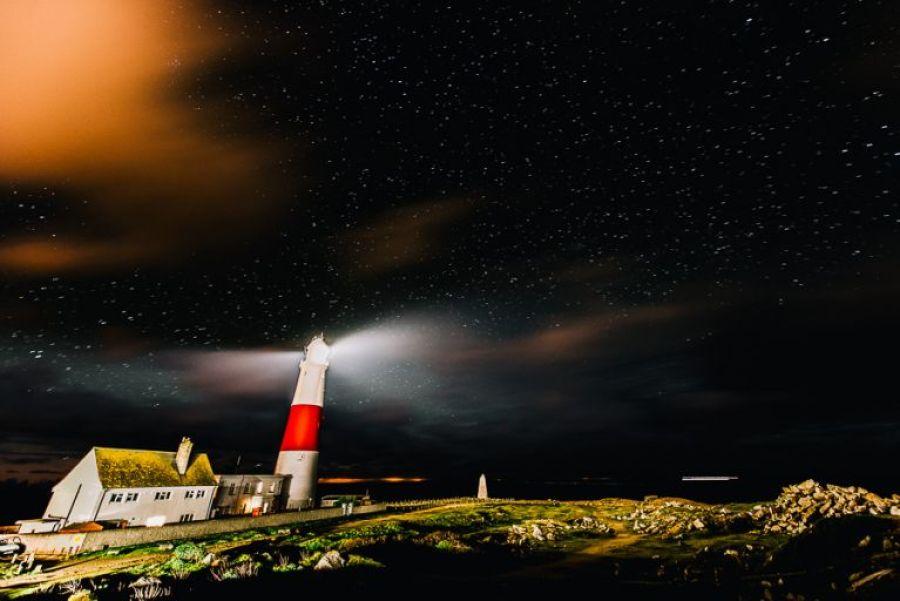 Portland Bill Lighthouse Dorset Landscape Photographer 14