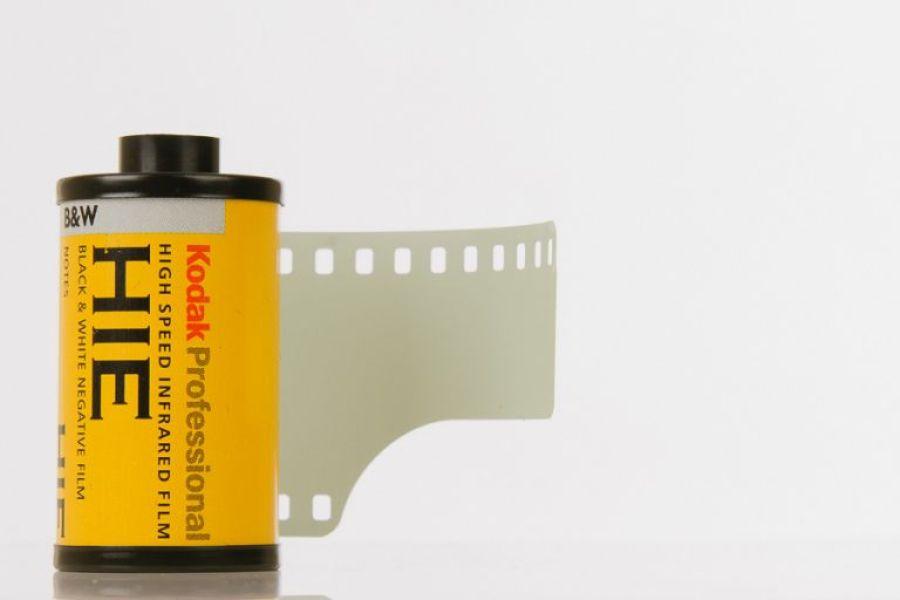 kodak infra red film
