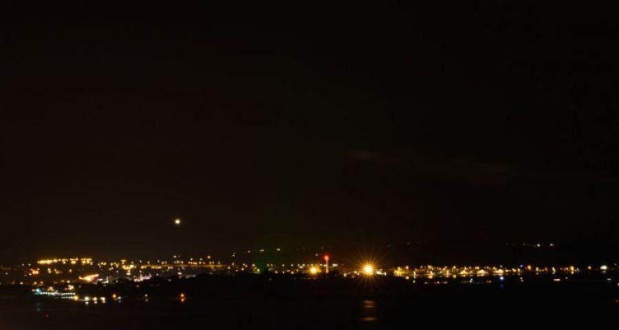 weymouth photographer fireworks scenic