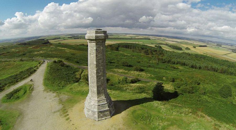Hardy's Monument Dorset 2