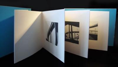livre d'artiste, aquatinte, eau-forte, blandine galtier ©