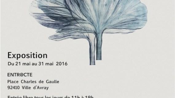 estampe vivante exposition, avray, graver maintenant, manifestampe, gravure contemporaine, blandine galtier