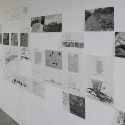 archéologie du blanc, recherche dans le cadre IDEX, Arts & Sciences de l'Université de Bordeaux. Blandine Galtier et Hélène Soulier.