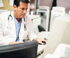 e-doctor