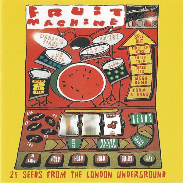 Fruit Machine - Various Artists