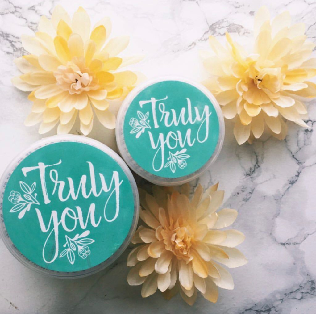truly you skincare products nicole ayoub