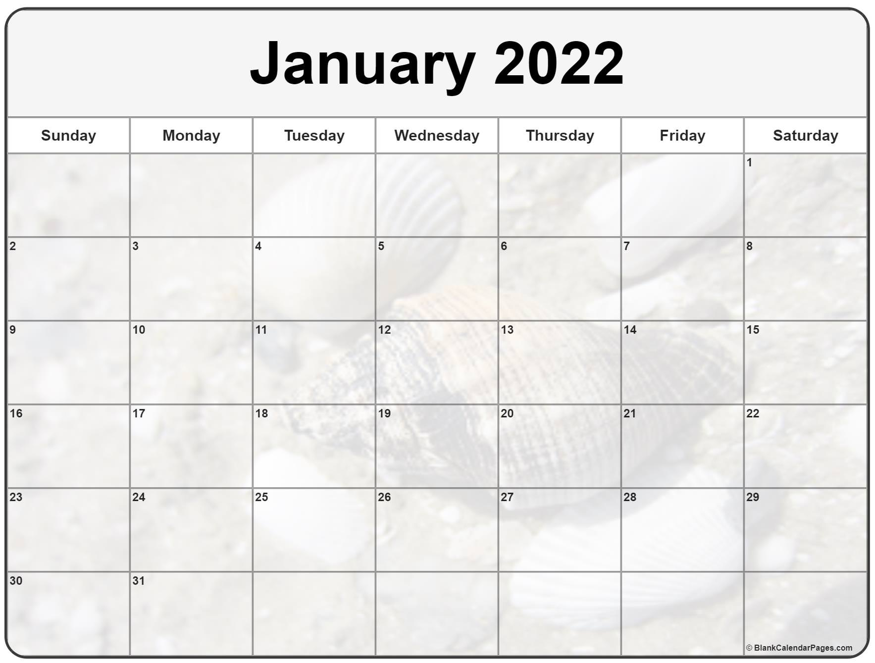 Remembering bill due dates is easy with a system for noting what needs to be paid and whether you've done with these free printable bill calendars. Collection of January 2022 photo calendars with image filters.