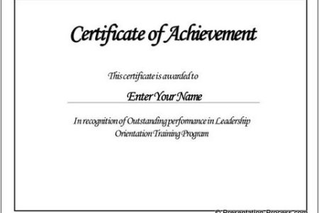 blank certificate of achievement 4k pictures 4k pictures full