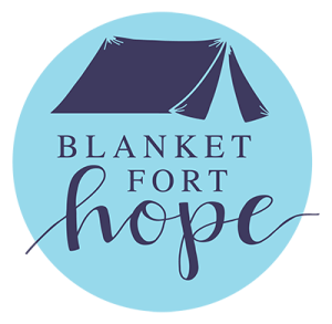 Blanket Fort Hope Logo