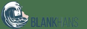 Blankhans Logo