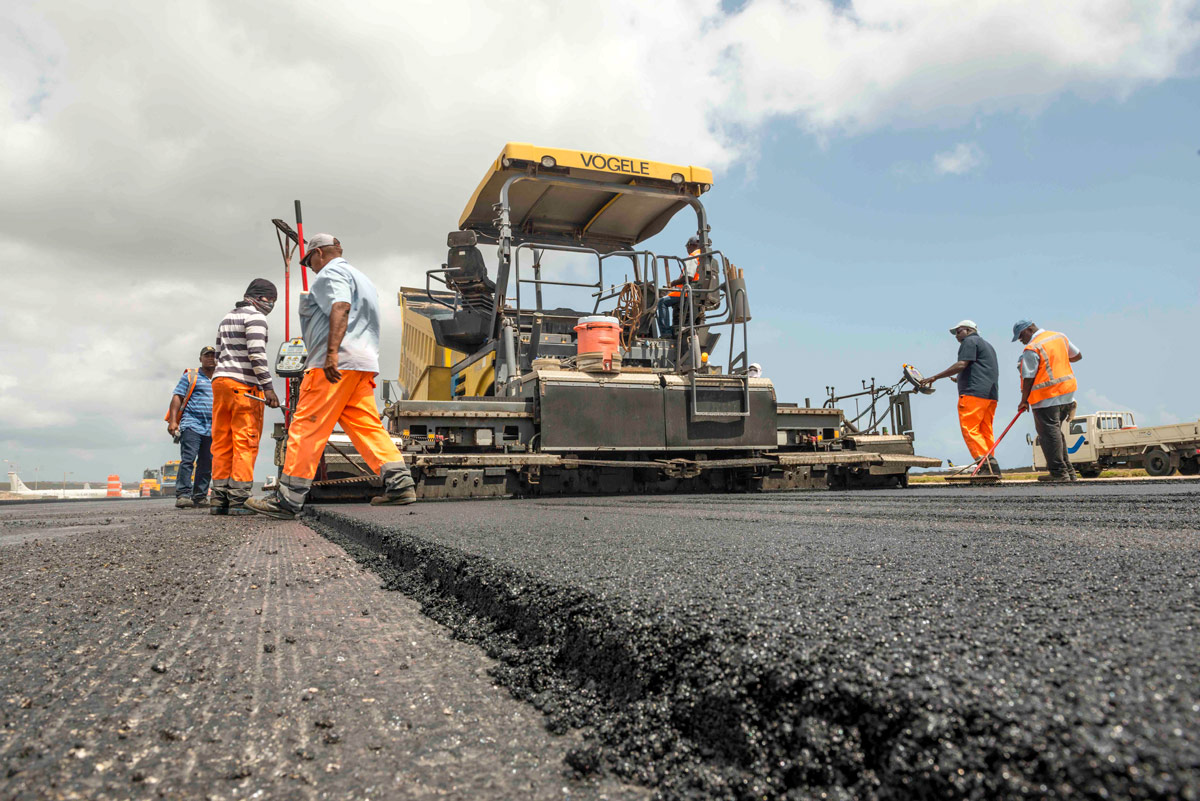 Delta Govt To Embark On Massive Road Construction
