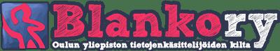 Blankon logo
