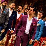 Movie Review: BEEBA BOYS (2016) - Not Randeep Hooda's Greatest