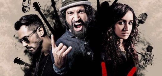 Trailer Talk: ROCK ON 2 (2016) - Bollywood's First Rock Band Sequel Gets A Teaser