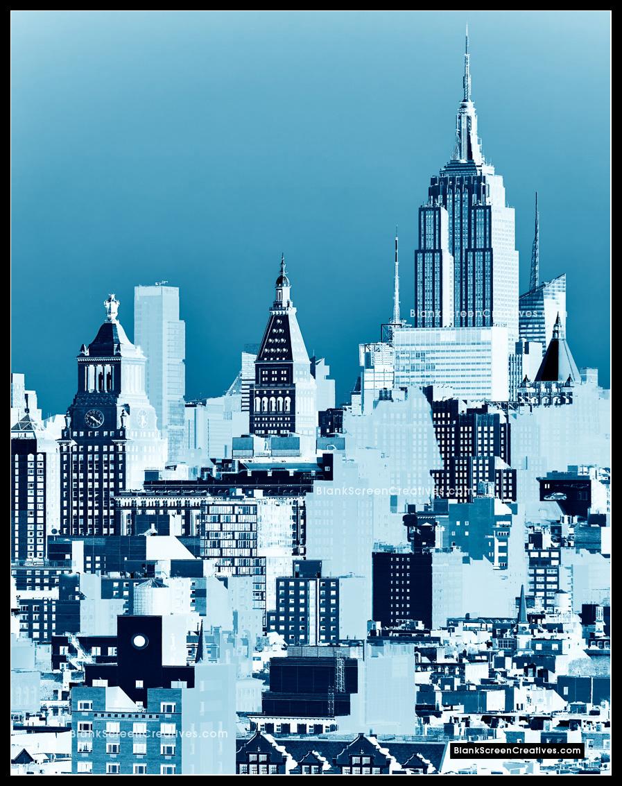 """""""Blue York"""""""