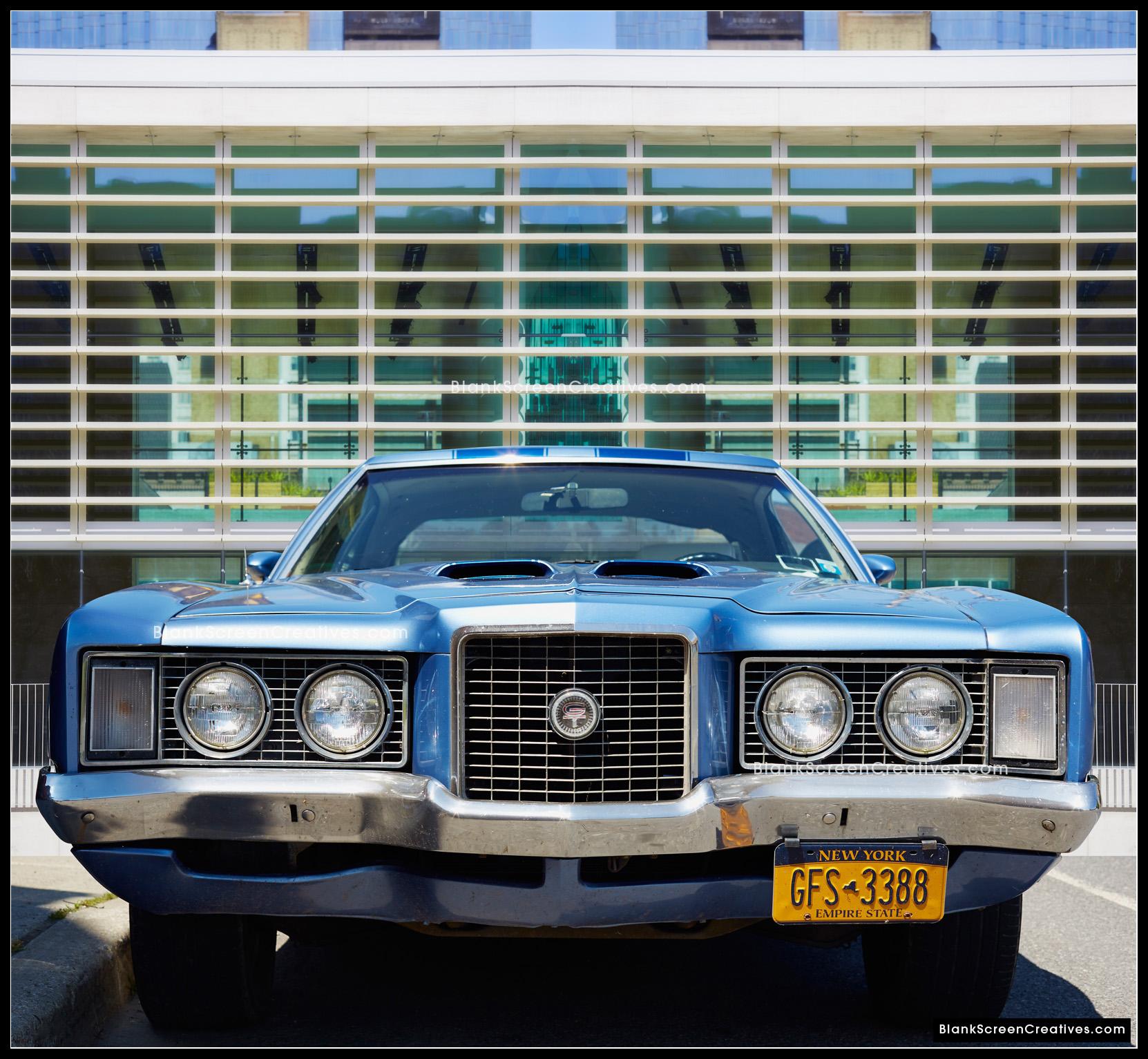 Mercury Montego GT