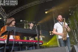 Smoove and Turrell - Split Festival 2014