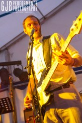 Hyde and Beast - Split Festival Aug 2014