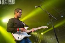 The Generals - Split Festival 2014