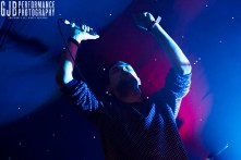 The Twilight Sad - Split Festival Sunderland Aug 2014